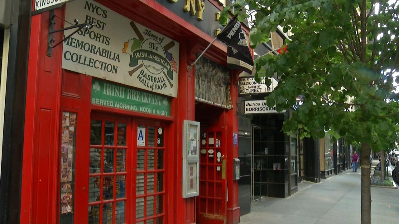 Baseball-Themed Midtown Bar Foley's Will Not Reopen