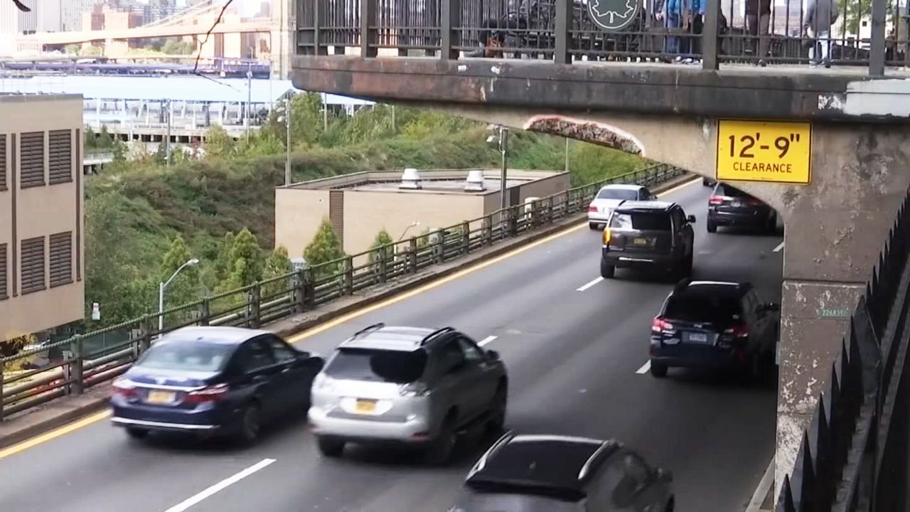 BQE Reconstruction Project Poses Traffic Jam of Ideas