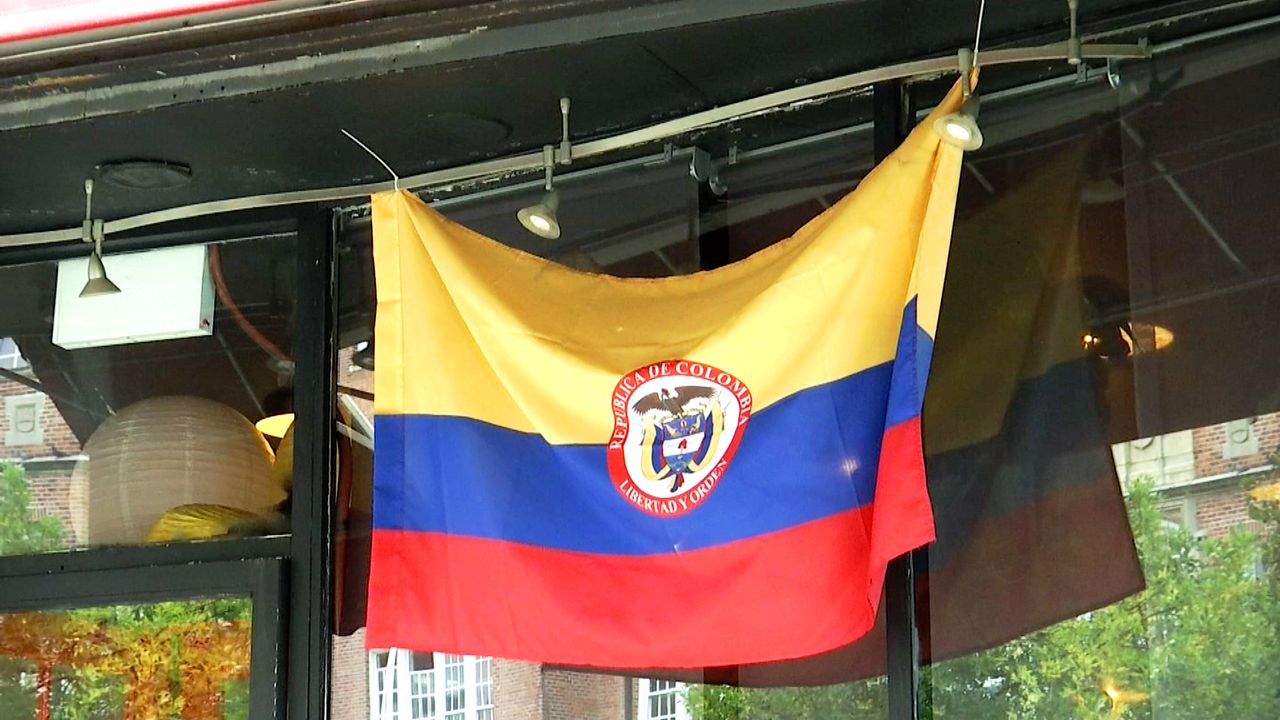 How Jackson Heights Earned The Nickname Little Colombia