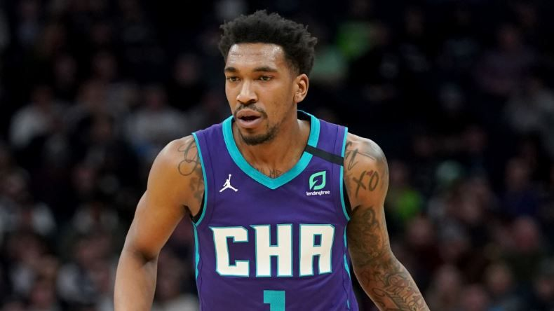 Nba Suspends Malik Monk