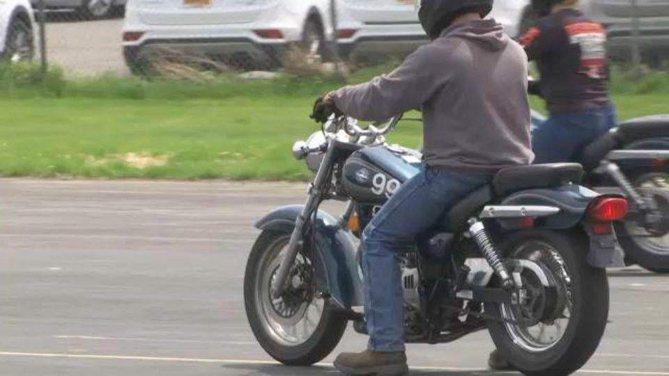 Daytona Beach Looks to Improve Motorcycle Safety