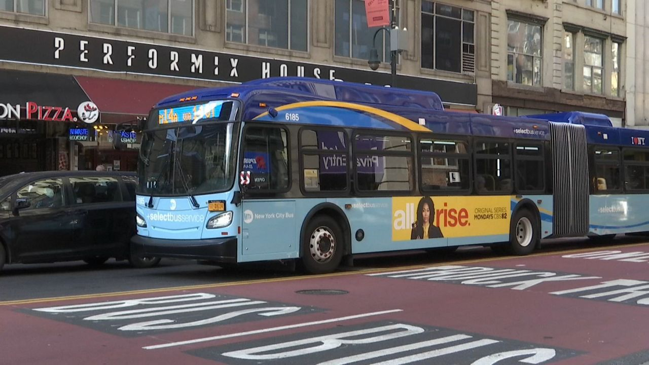 14th Street Busway Is Making Trips Faster, Encouraging More Trips
