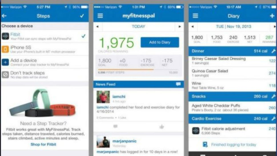 MyFitnessPal data breach affects 150M users