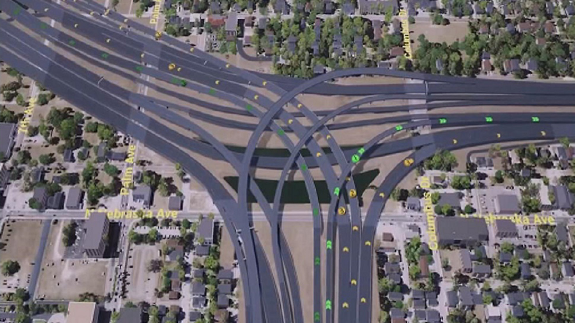 Residents Set To Speak Up About I-275, I-4 Expansion Plans