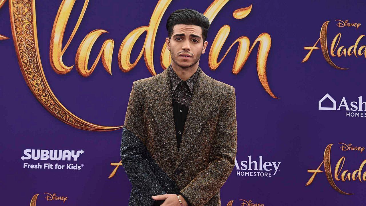 Aladdin's Mena Massoud Set for MegaCon Orlando