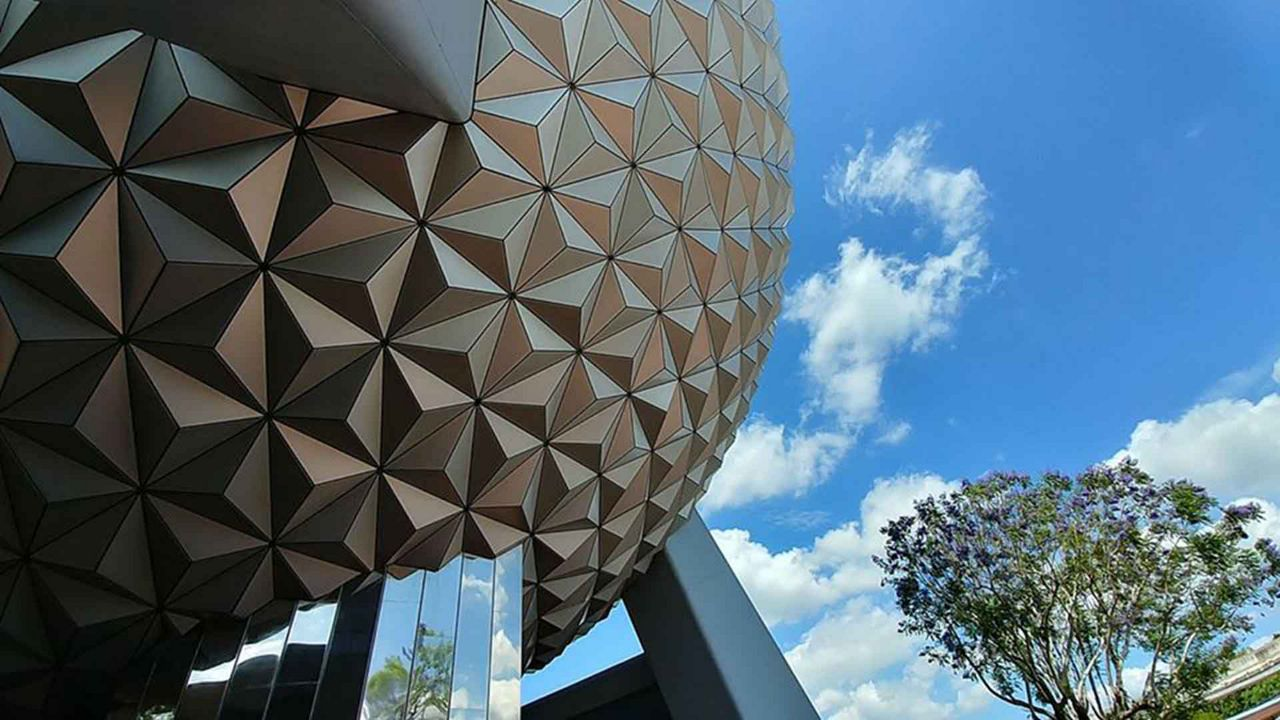 Disney: Spaceship Earth to Close for Refurbishment in May