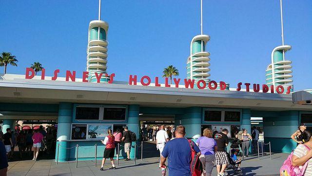 Disney's Hollywood Studios to Debut 30th Anniversary Logo66