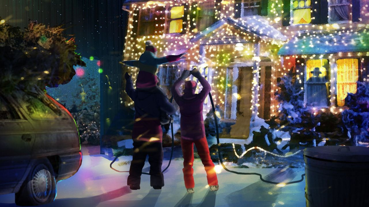 Gaylord Schools Christmas Break 2020 Gaylord Palms to Offer Pop up Christmas Experience