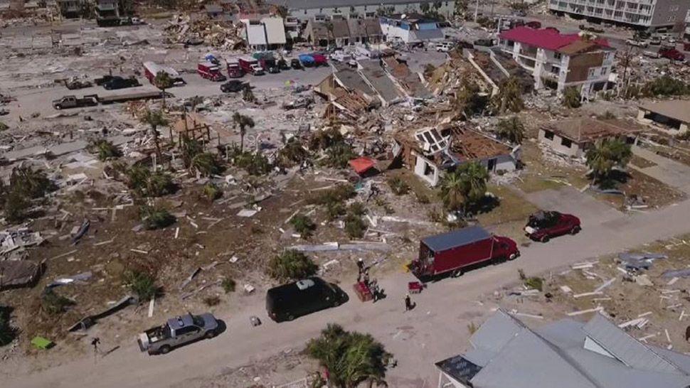 Senate Finally Passes $19.1 Billion Disaster Relief Bill