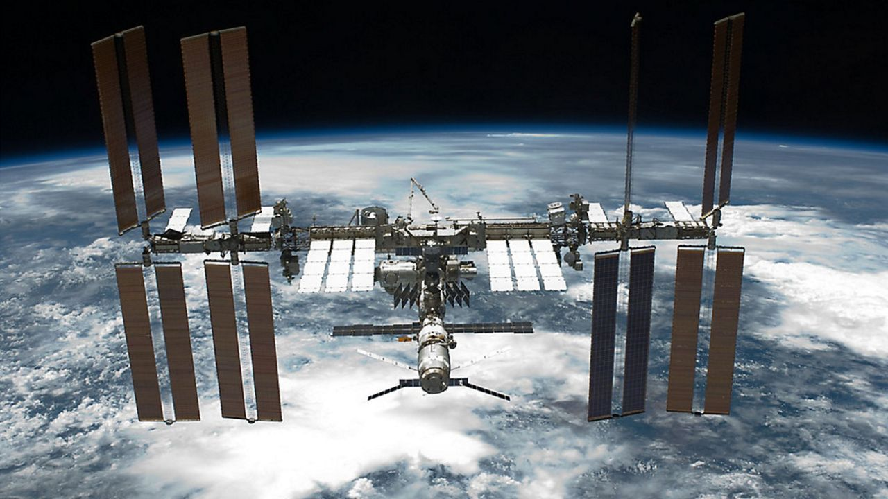 A commercialized low-Earth orbit may be the future of the ISS