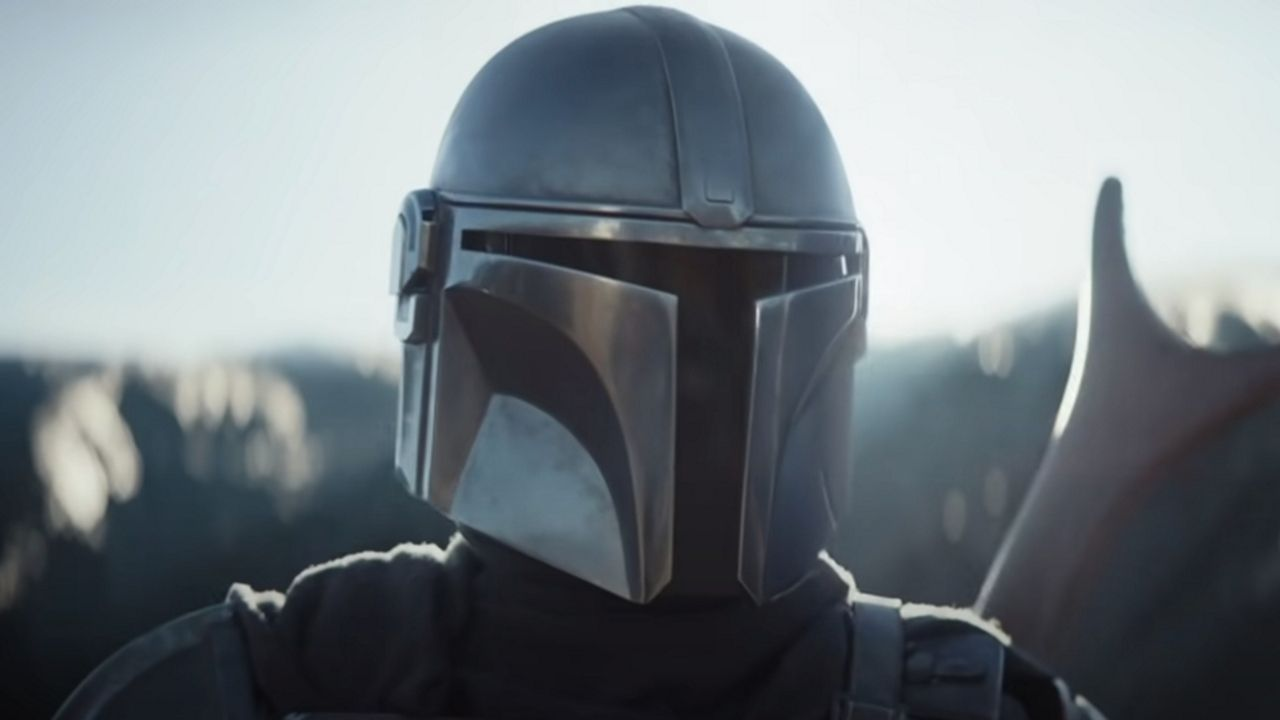 Disney Sets Premiere Date For The Mandalorian Season 2