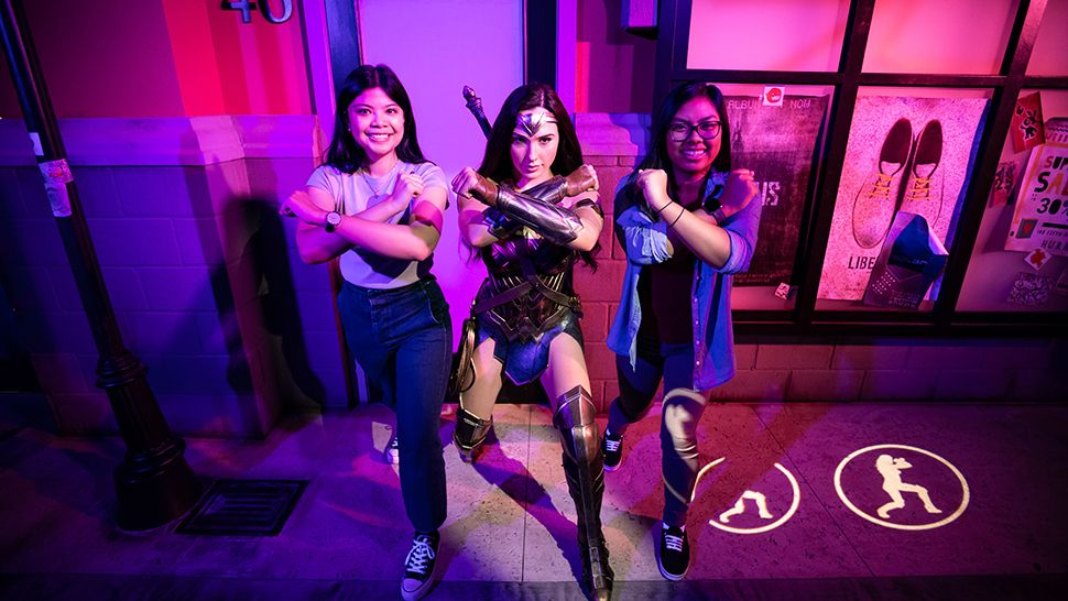 Madame Tussauds Orlando Offering Teachers Free Admission in September