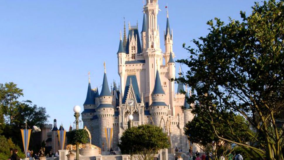 Disney Extends Magic Kingdom Hours for June, July