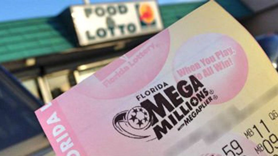 Mega Millions Jackpot Is 7th Largest In History