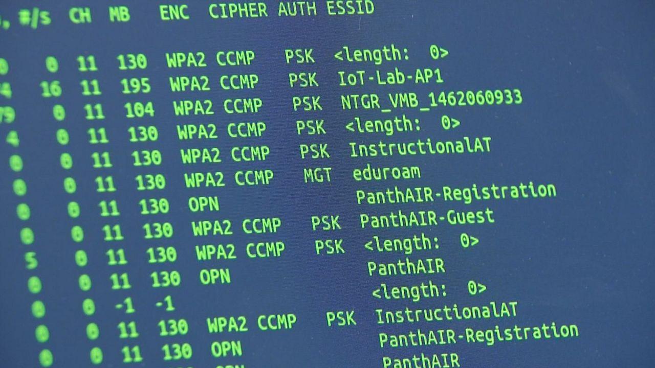 Tech :  Un étudiant de Floride découvre des failles dans les caméras de sécurité de la sonnette  infos , tests