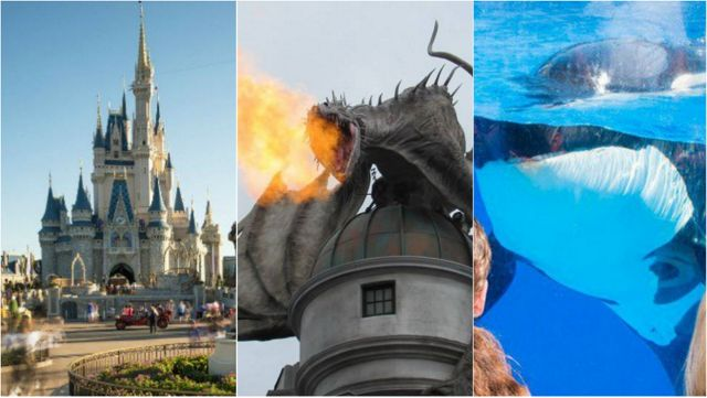 Visit Orlando to Offer Black Friday Deals on Area Attractions