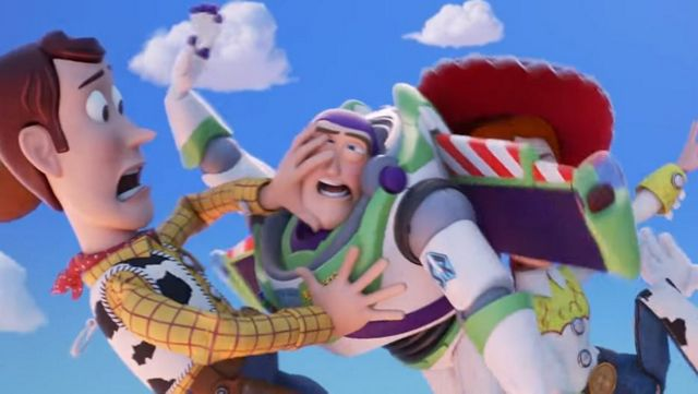 'Toy Story 4': Pixar Releases First Teaser Trailer66