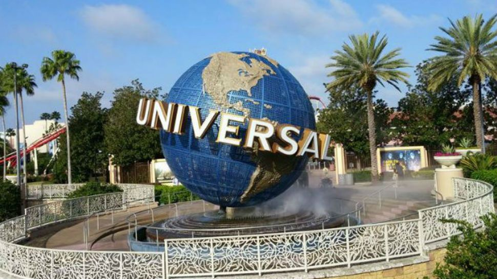 Universal Offering Florida Residents Discount On Tickets