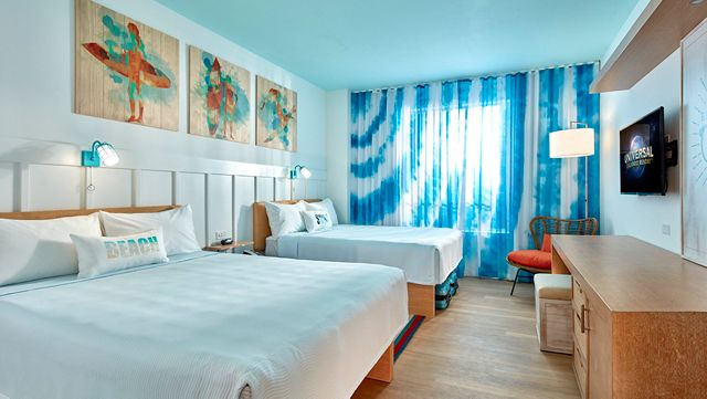 Universal: First Look at Guest Rooms at Surfside Inn and Suites66