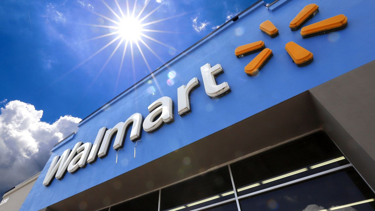 Walmart To Spread Out Black Friday Deals To Avoid Crowds