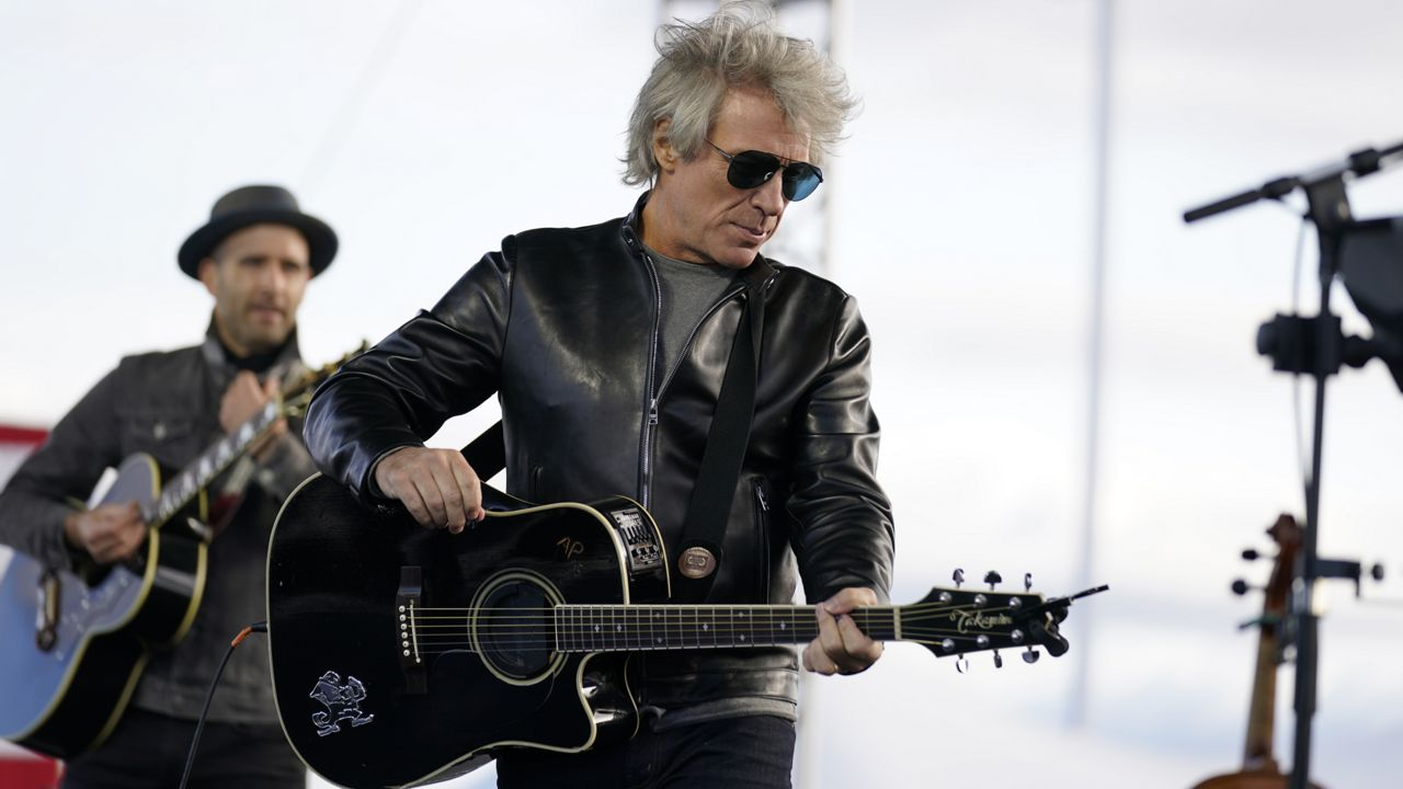 Star-Studded Saturday: Obama, Bon Jovi, and Cher Stump for Biden