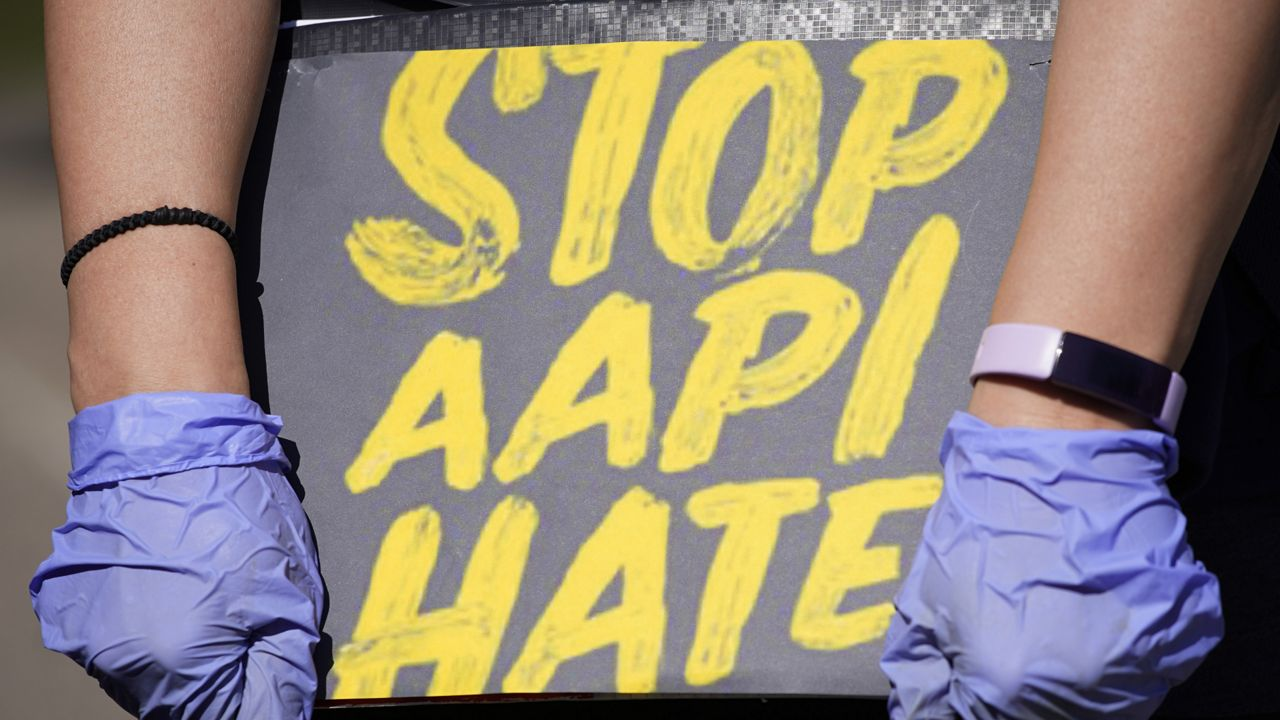 spectrumlocalnews.com: Bipartisan Group of Governors Sign Letter Condemning Anti-Asian Hate