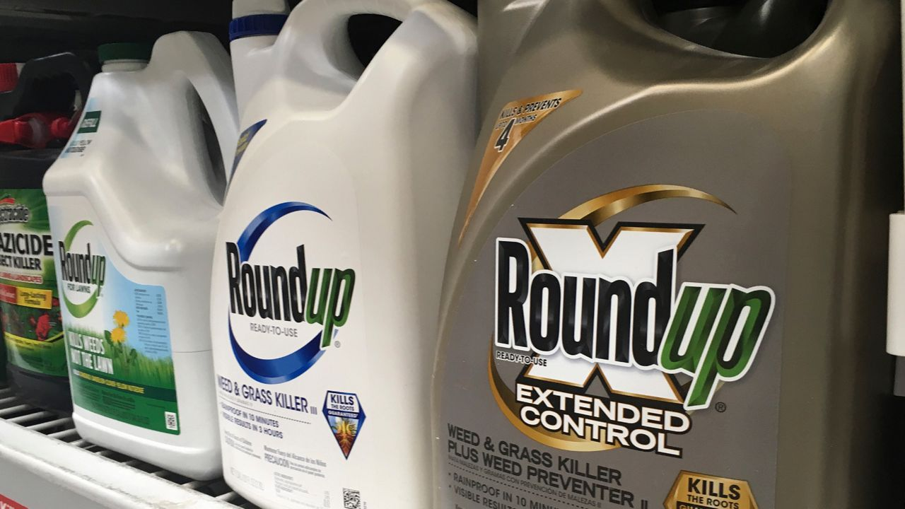 City May Soon Ban Chemical Pesticides Like Roundup From Public Spaces