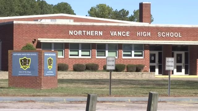some schools in vance county could be merging