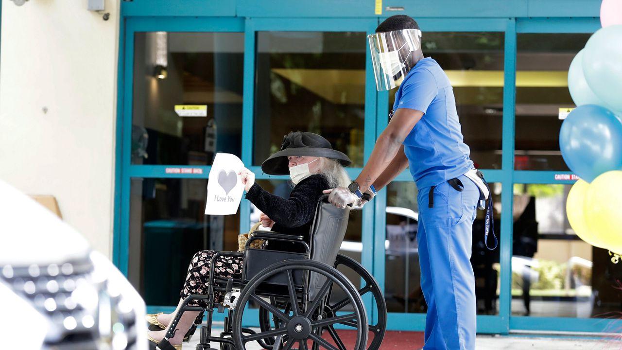 New York Covid 19 Nursing Home Hearing Focuses On Upstate