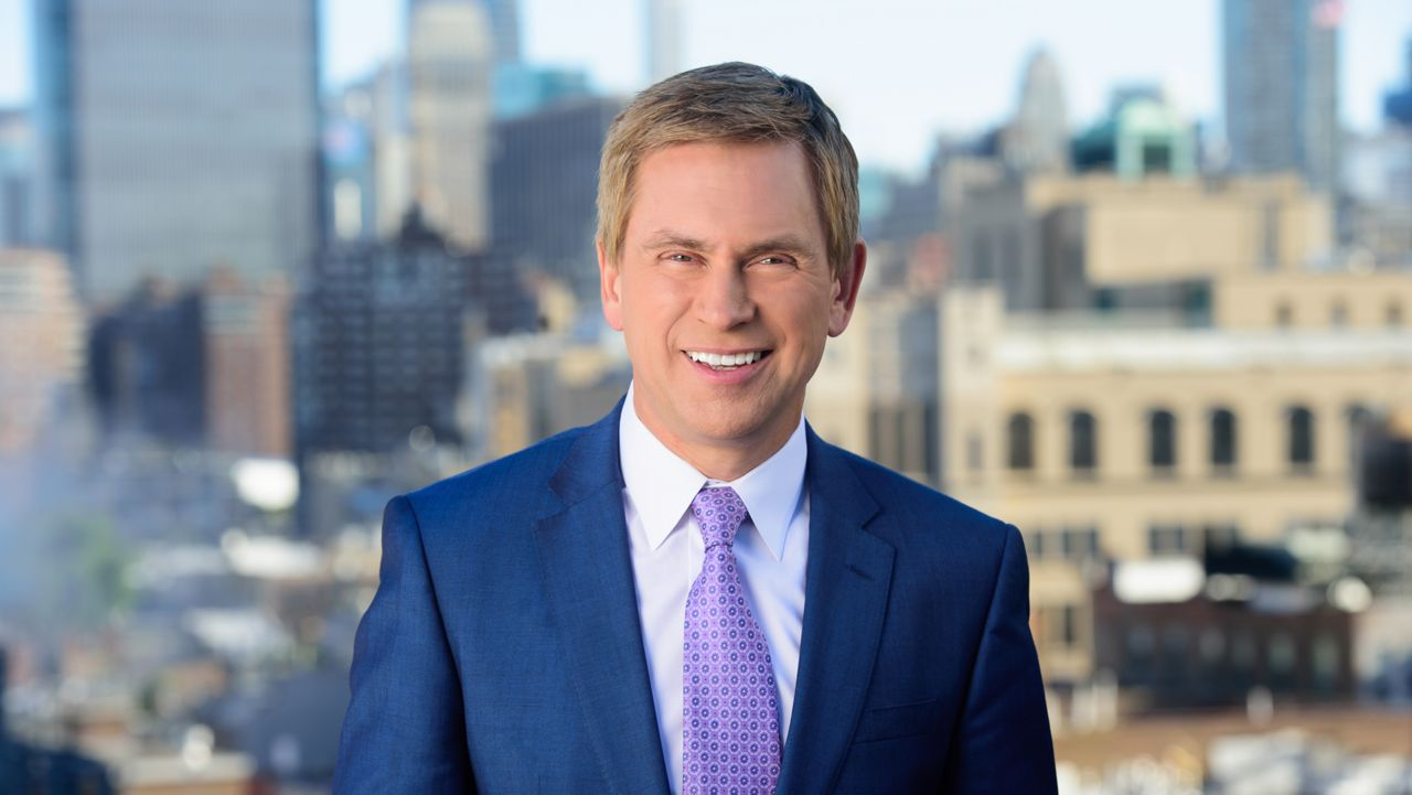 Pat Kiernan — Morning Anchor