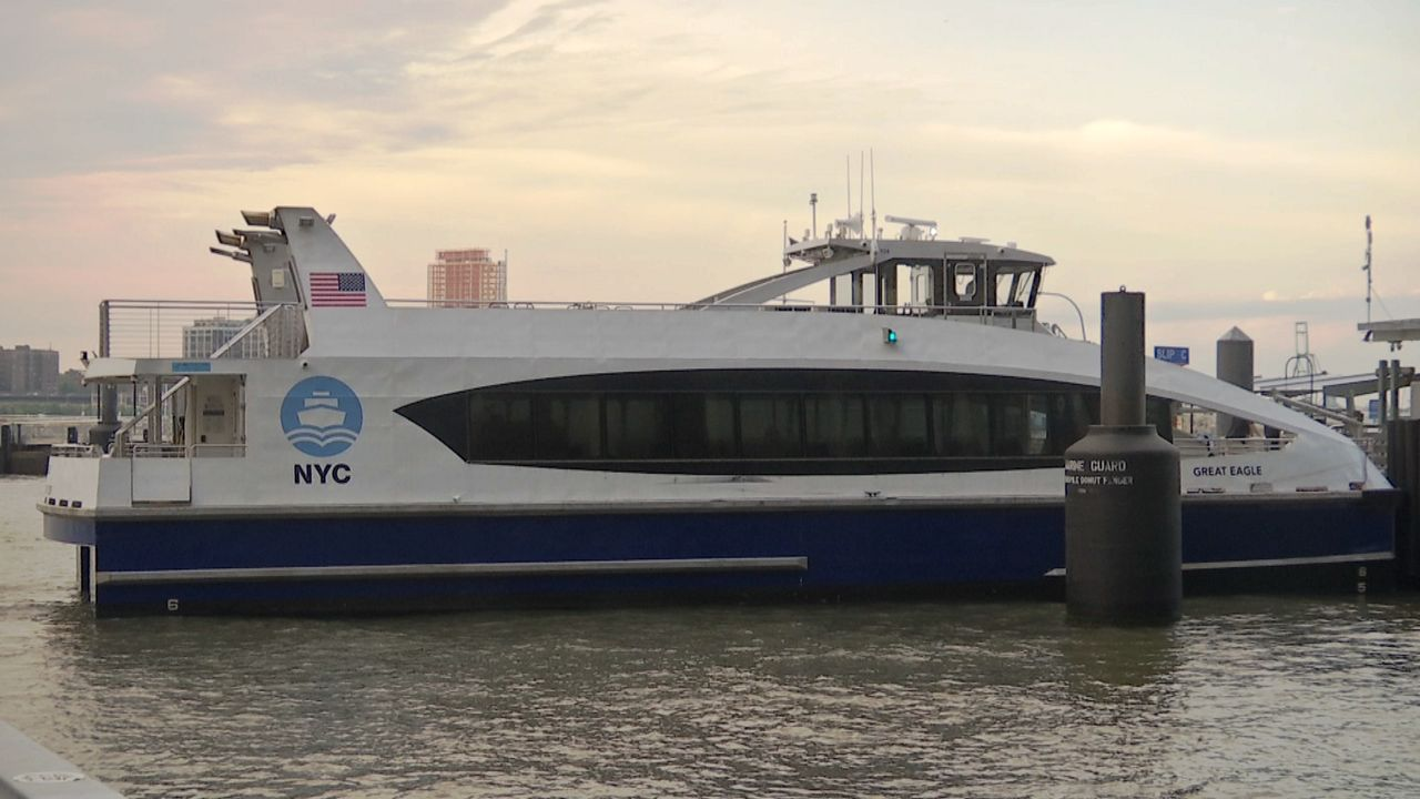 Report Slams High Subsidy Cost for NYC Ferry Service