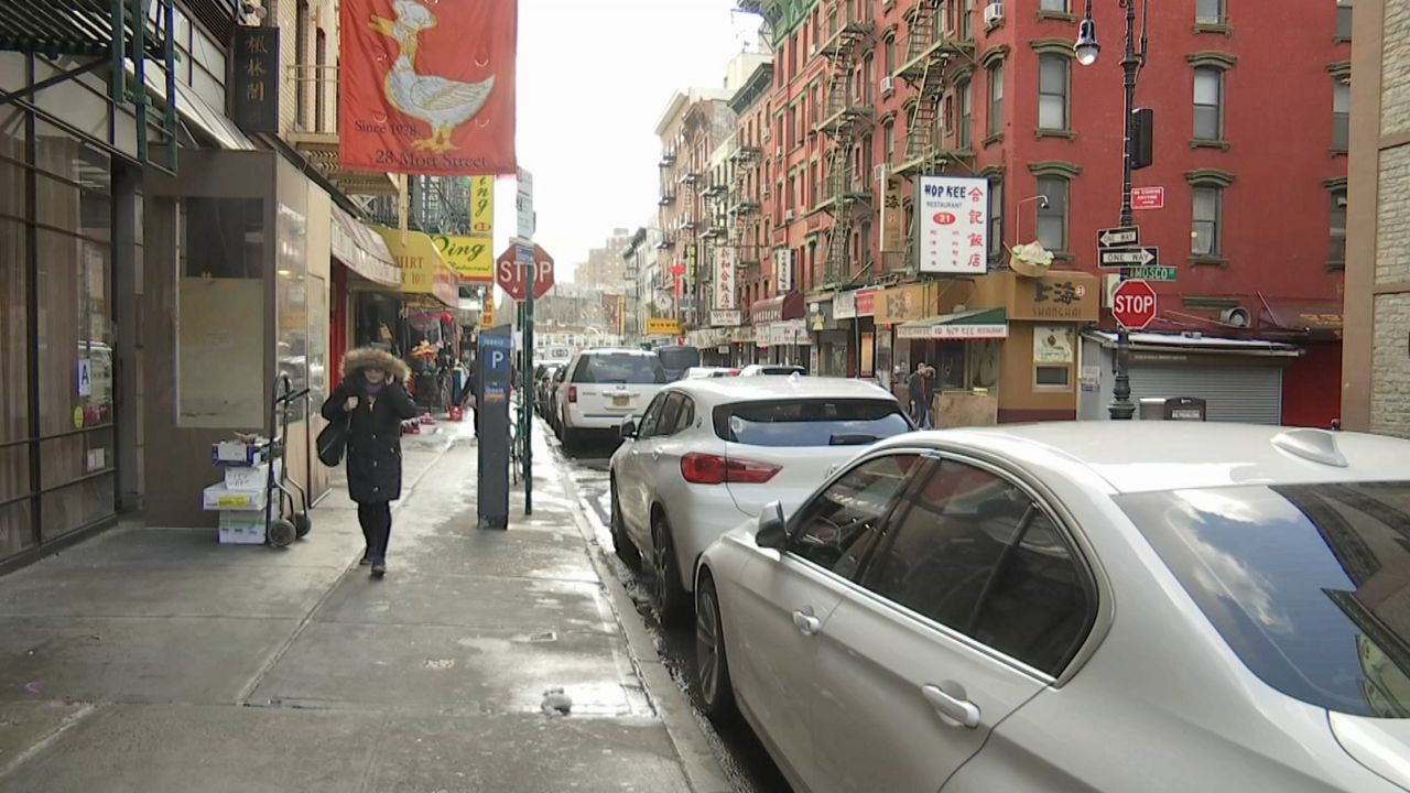A Look at Bills to Crack Down on NYC Parking Placard Abuse