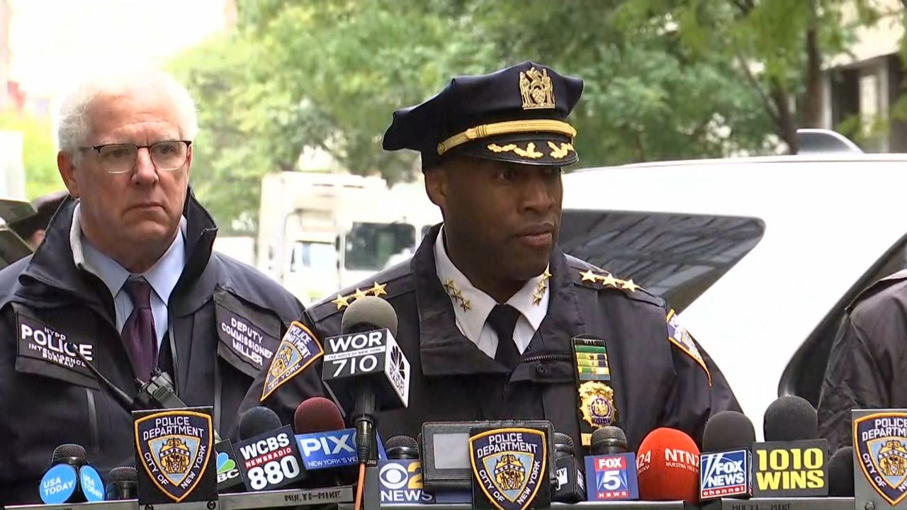 Image result for rodney harrison nypd