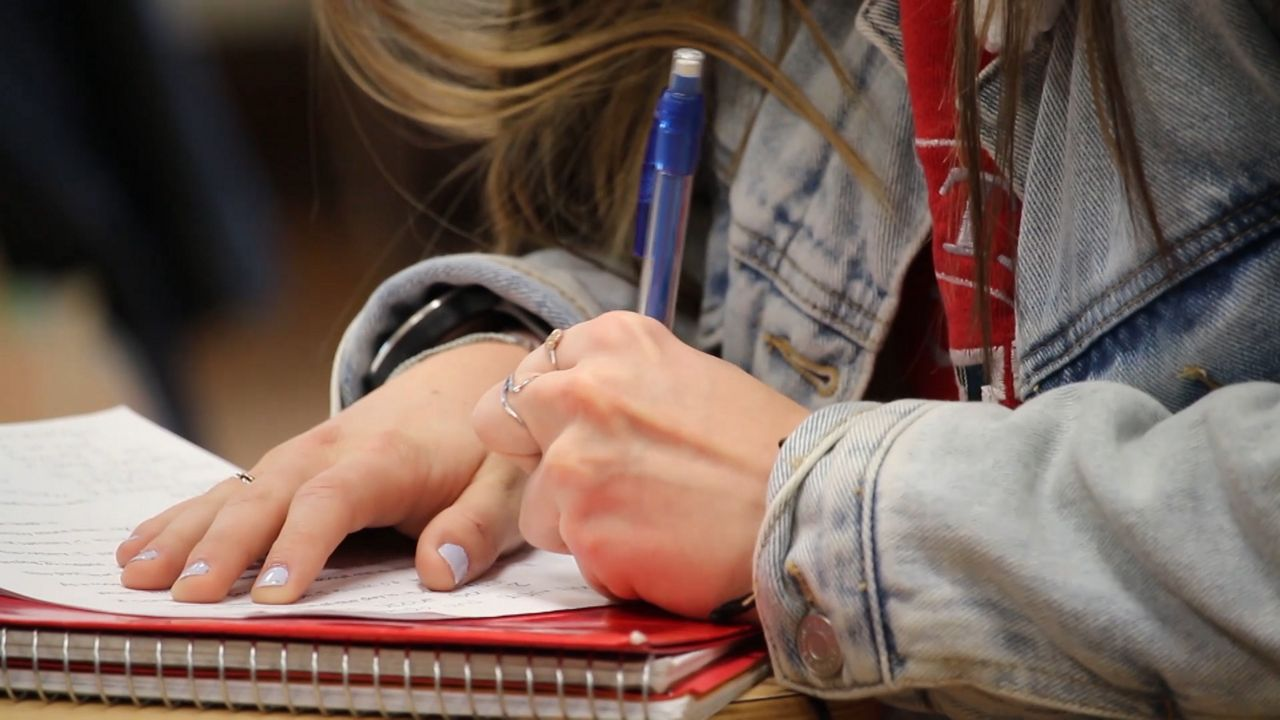 Controversial Higher Ed Reform Bill Draws Criticism