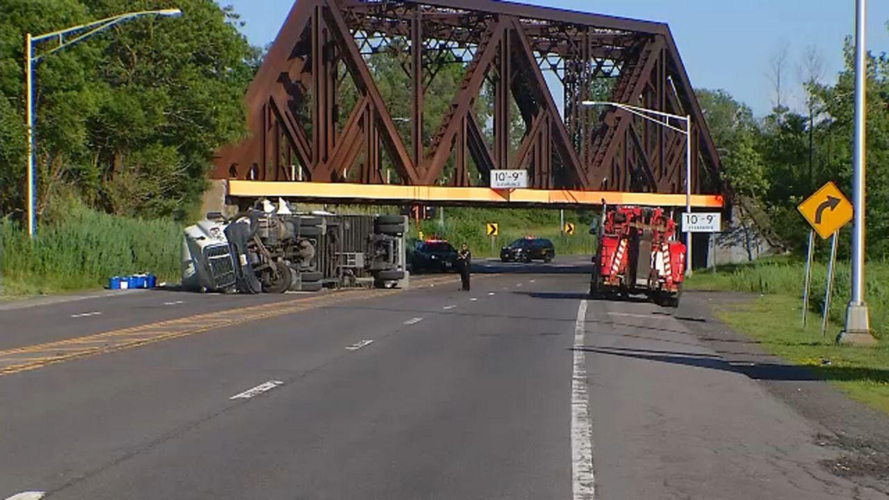 Traffic | Syracuse Central New York | Spectrum News