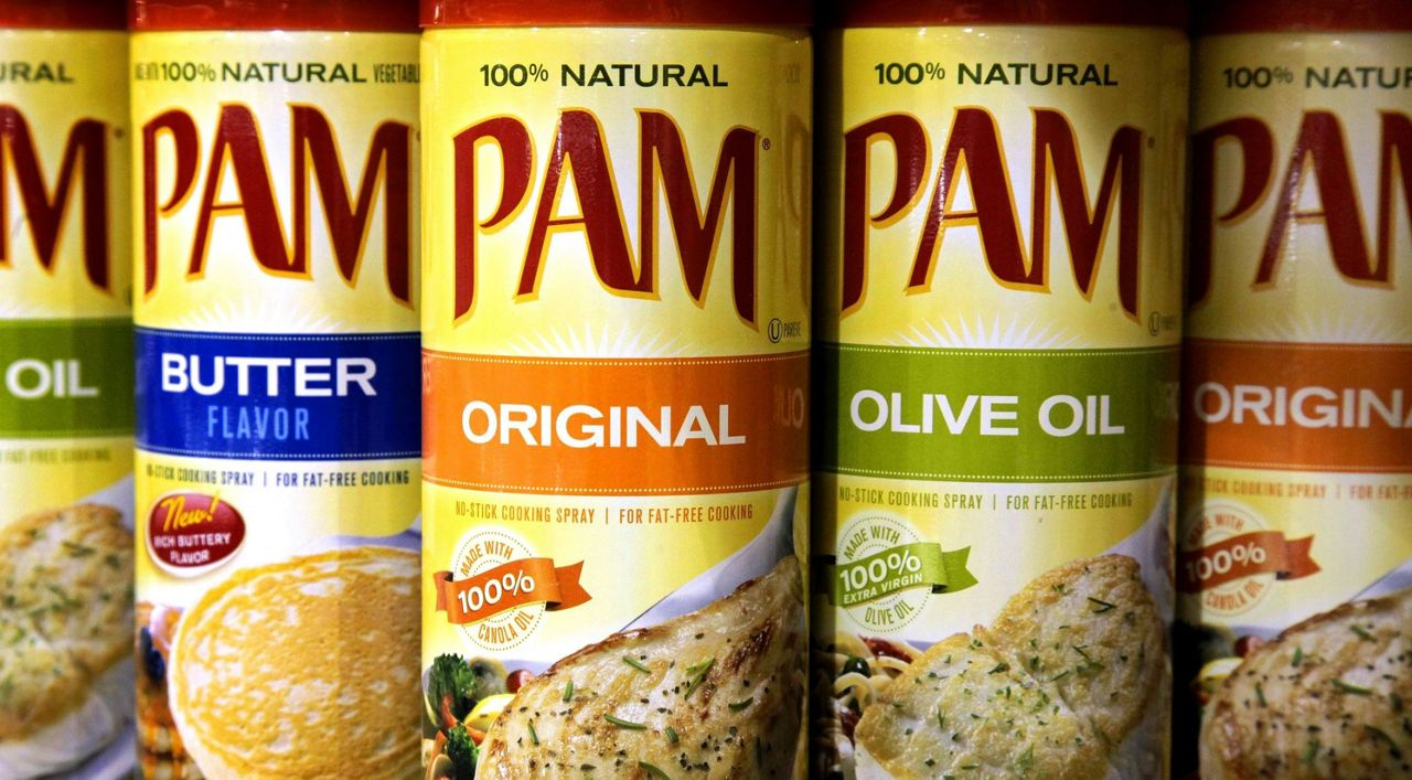 S.I. Woman Sues Over Exploding PAM Spray