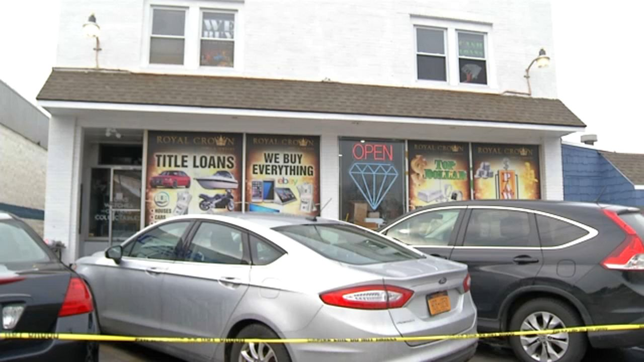 Farmington man among charged in multi-million dollar pawn shop scheme in Rochester