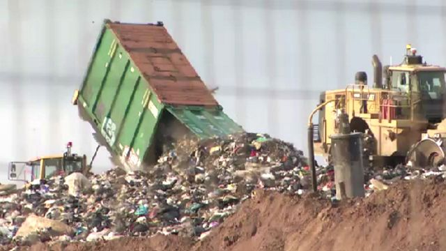 perinton landfill u0026 39 s stink too much for nearby residents