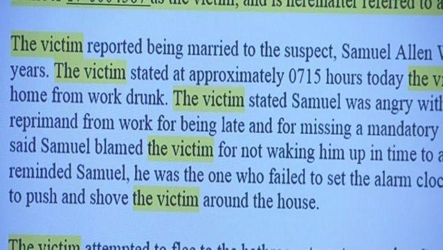 Austin Police Consider Gender-Neutral Affidavits