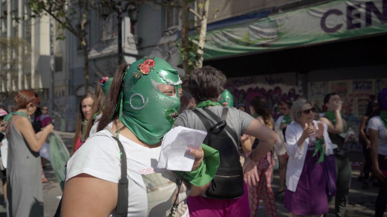 Chile y su nueva Constitución: filme a estrenarse en Tribeca