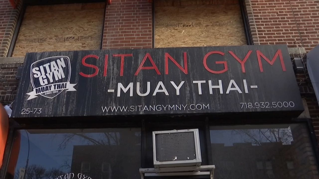 A Beloved Martial Arts Gym Burned Down. Now a Devoted Community Is Trying to Rebuild It