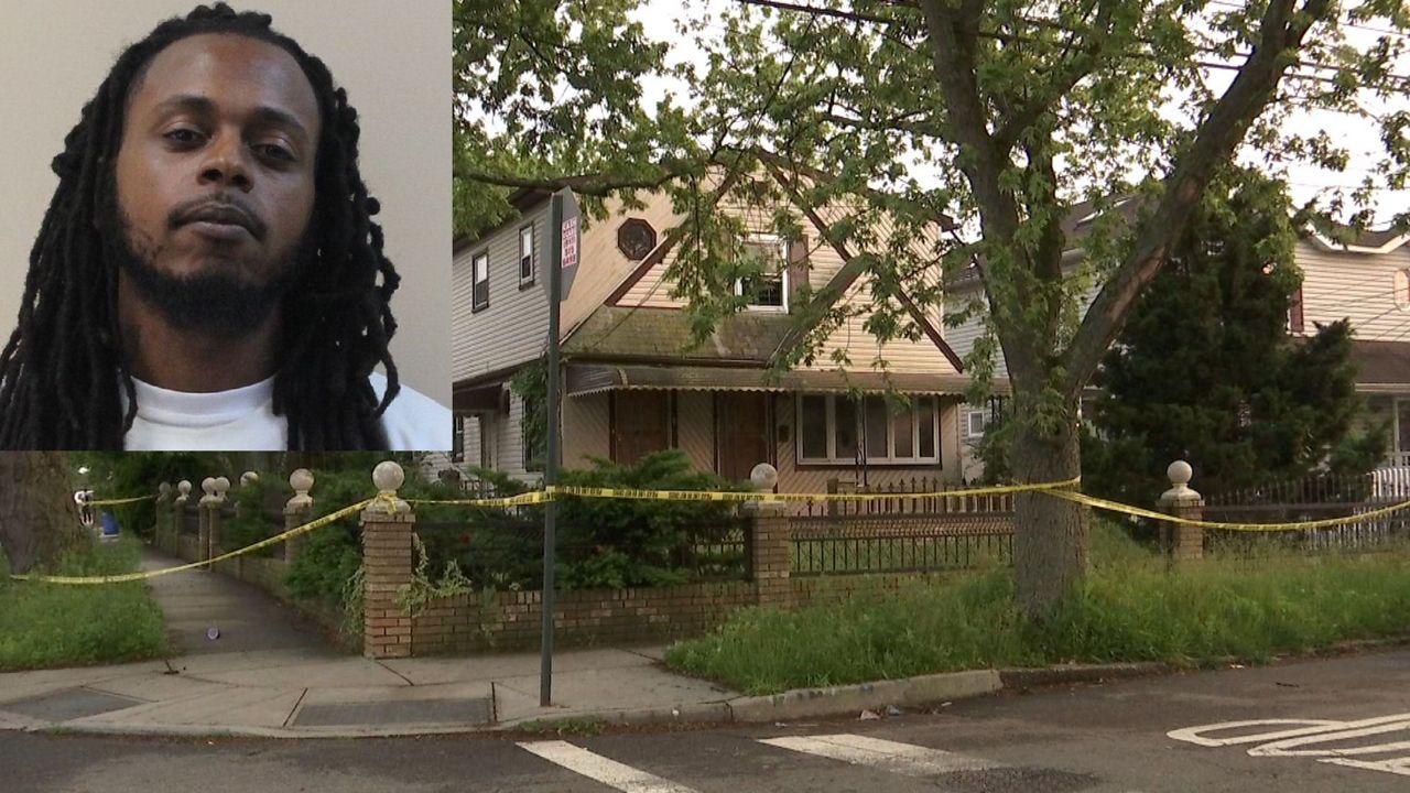 Identifican al sospechoso de violar a una anciana en Rosedale