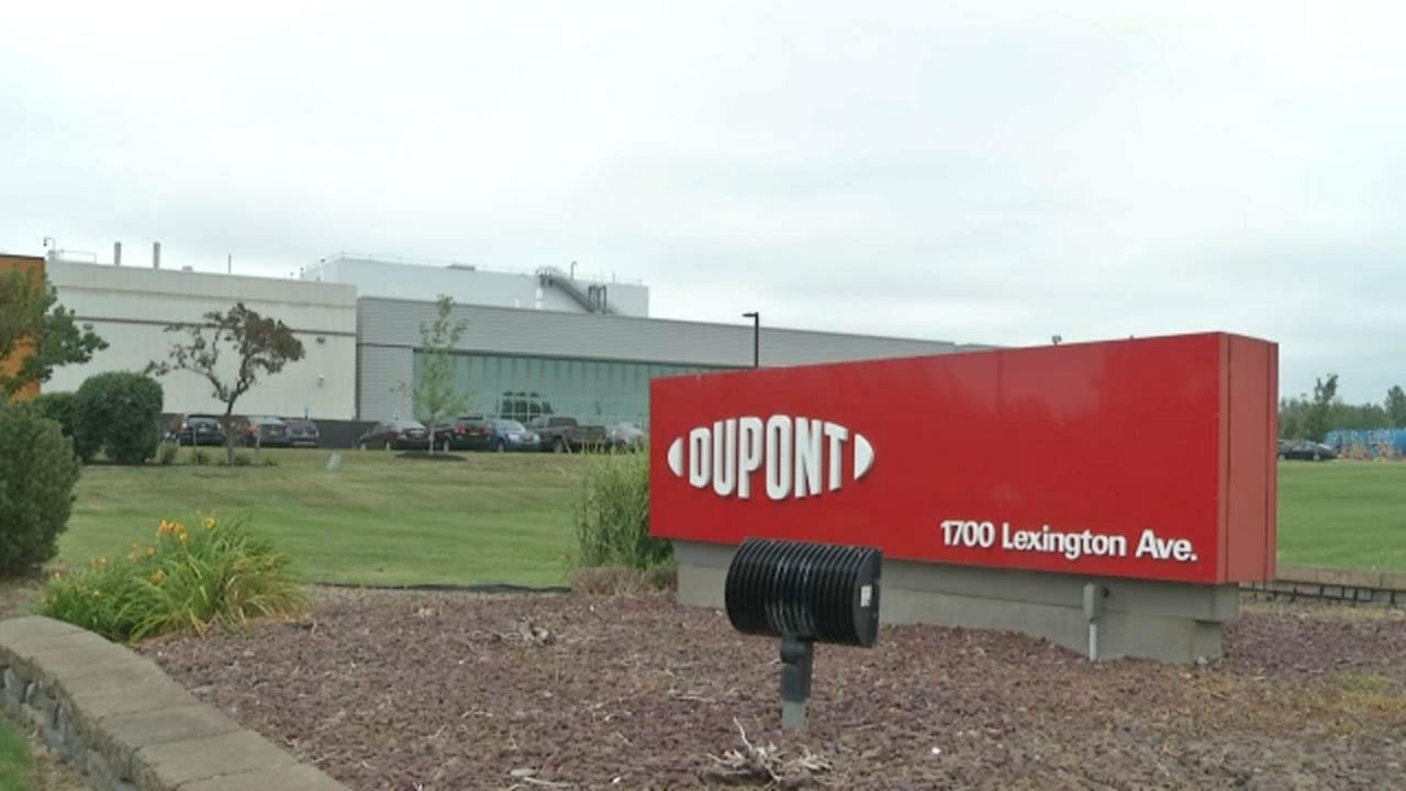 DuPont probiotics, supplements to be produced in Rochester