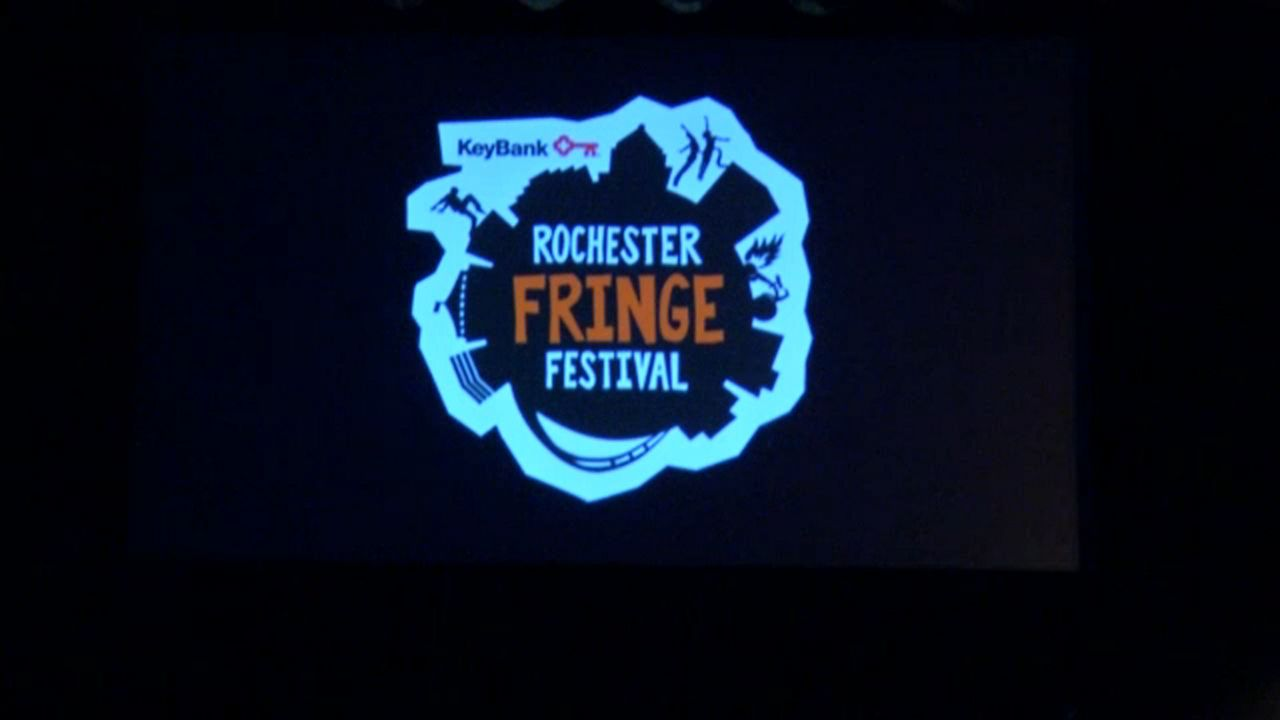 KeyBank Rochester Fringe Festival Line-up Announced