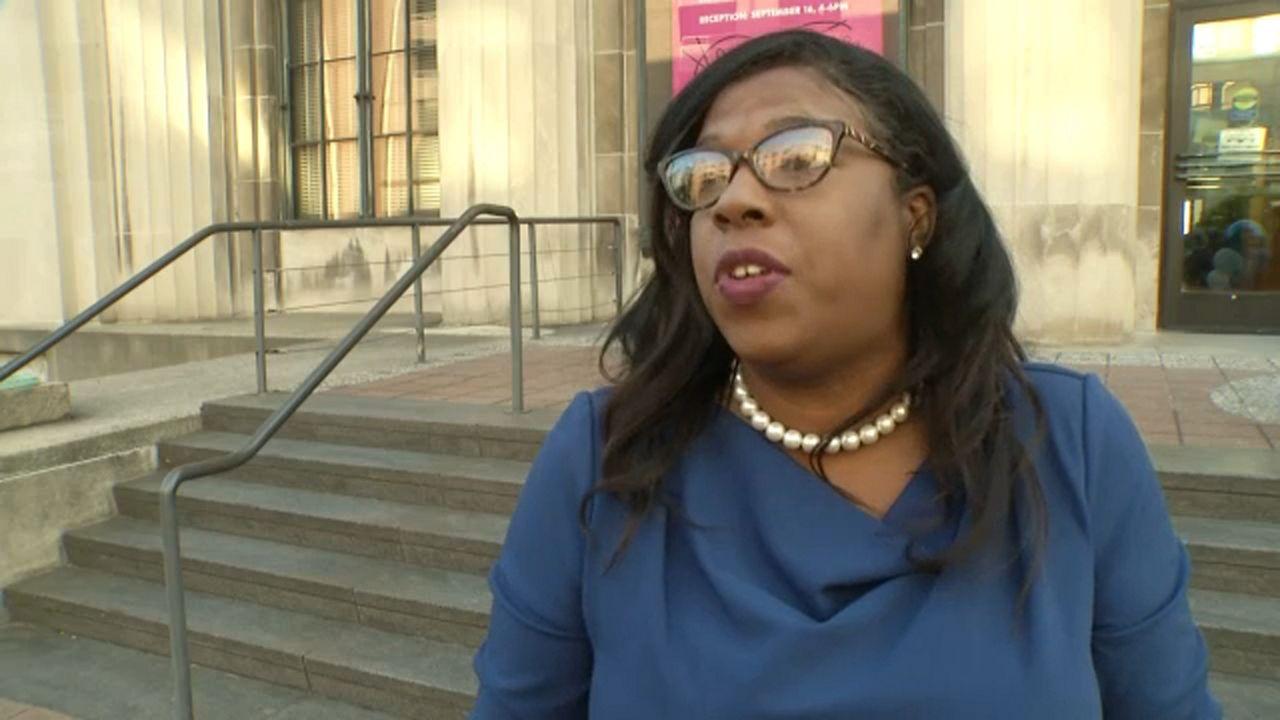 Sherita Traywick Announces Campaign for State Senate