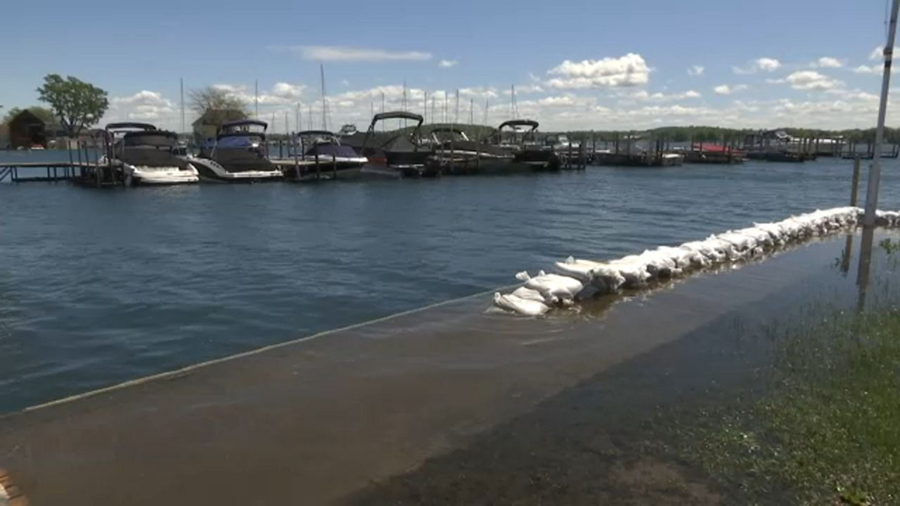 Schumer secures $4.5M for Wayne County shoreline, seeks another $1.5M for Great Sodus Bay