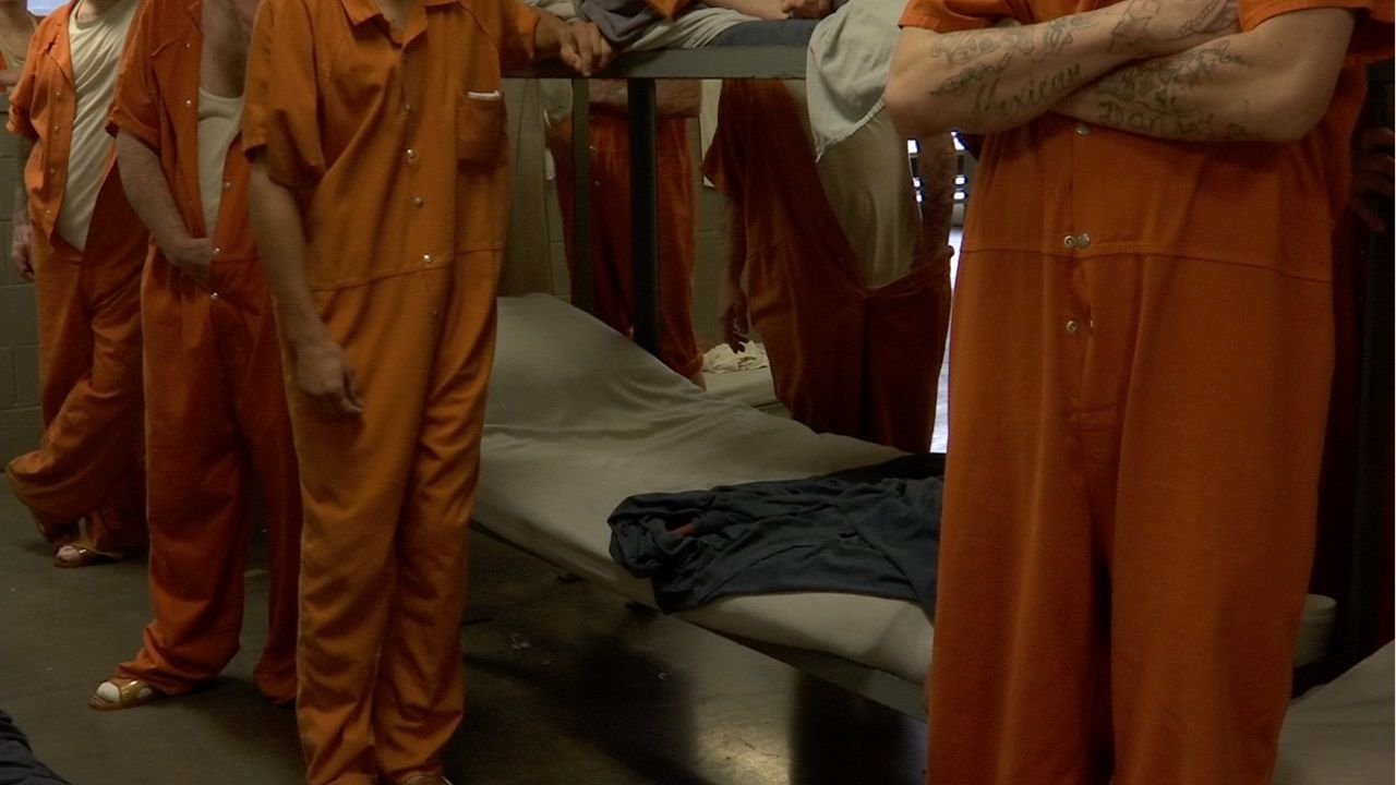Randolph County Jail Severely Overcrowded, Expansion Coming