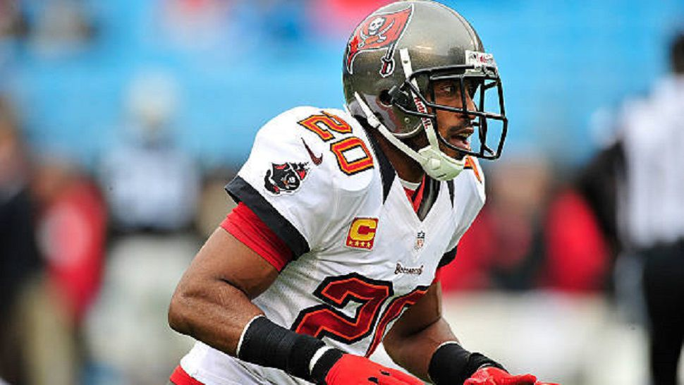 Bucs Adding Ronde Barber to Ring of Honor