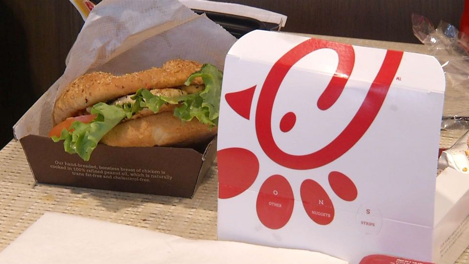 Chick Fil A Won T Be Coming To San Antonio Airport