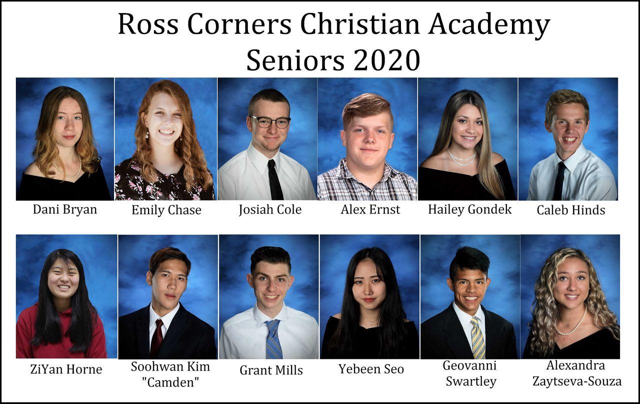 Ross Corners